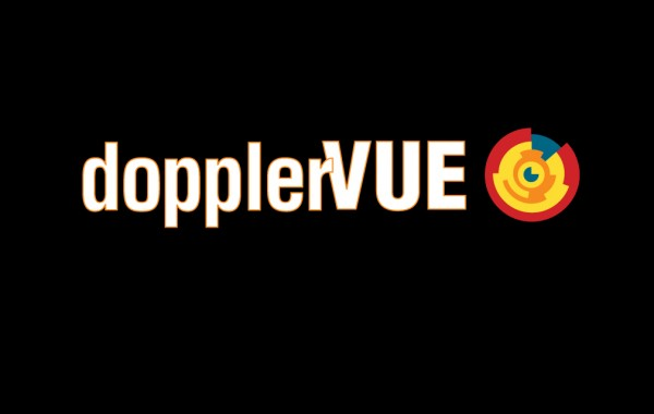 doppler VUE Logo